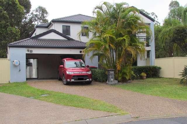 13 Sandor Court, Upper Coomera QLD 4209