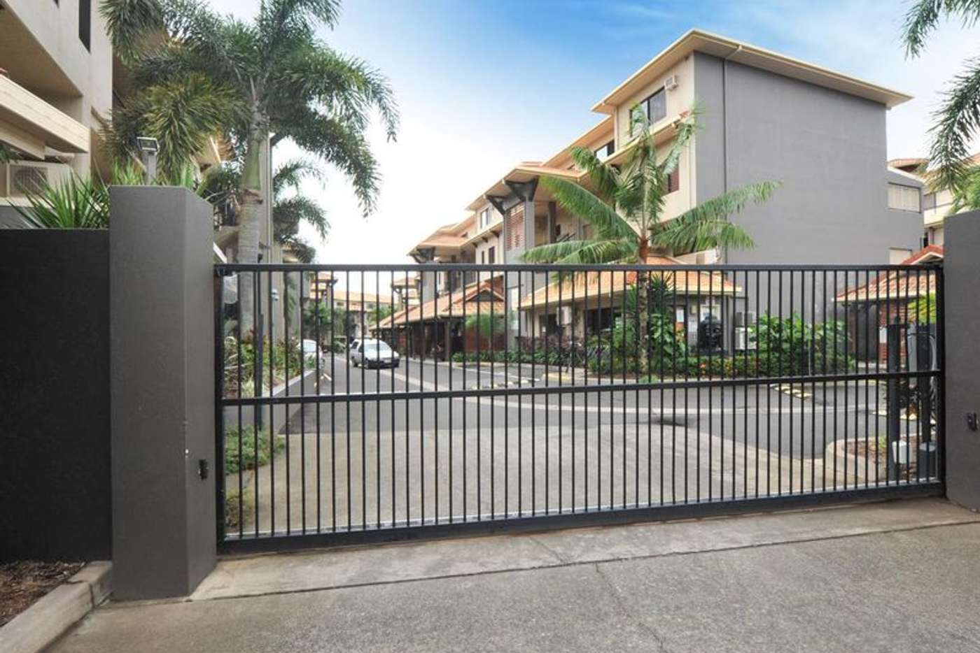 Main view of Homely house listing, 3U/2-8 Rigg, Woree QLD 4868