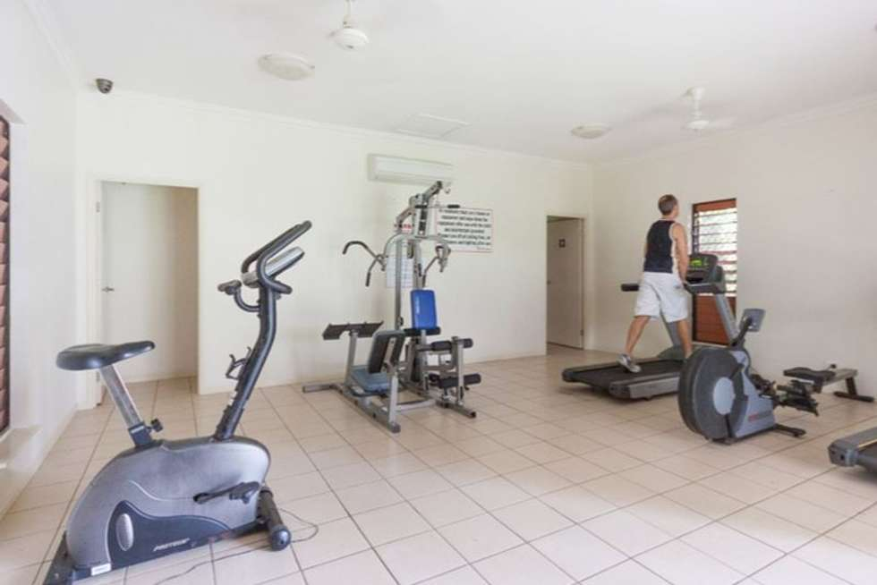 Second view of Homely house listing, 3U/2-8 Rigg, Woree QLD 4868