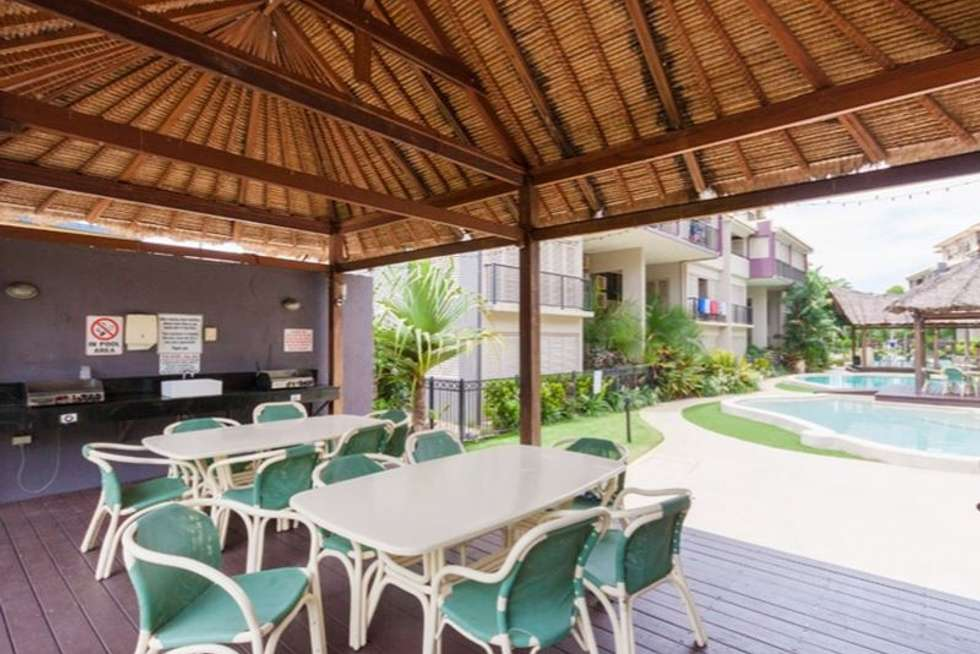 Third view of Homely house listing, 3U/2-8 Rigg, Woree QLD 4868