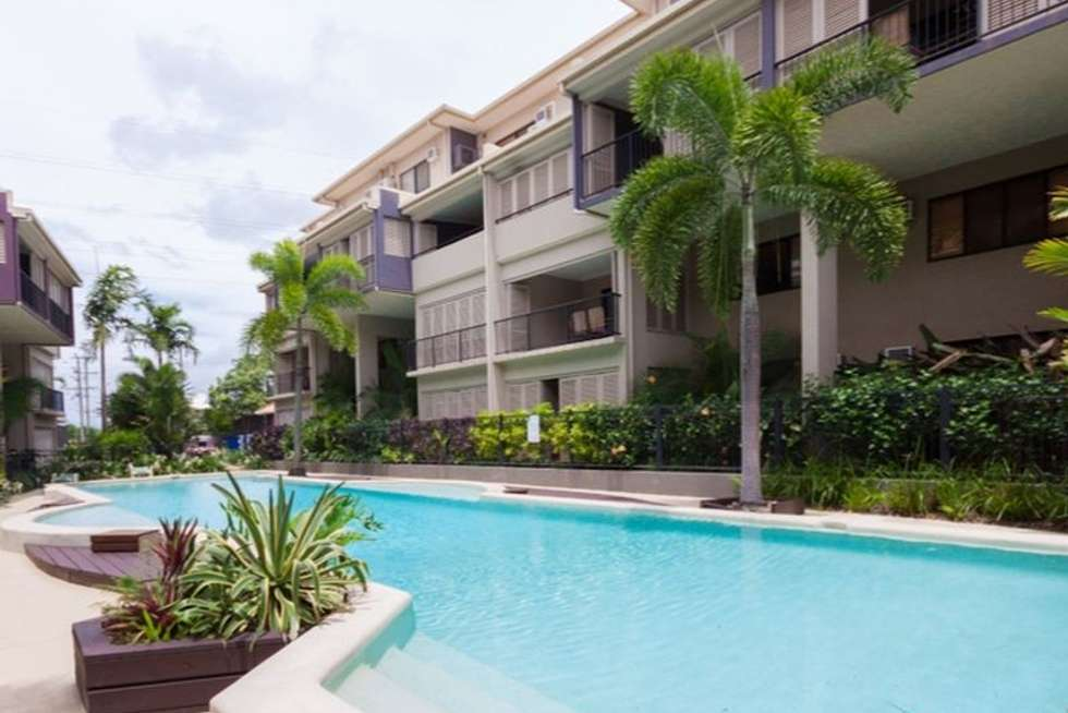Fifth view of Homely house listing, 3U/2-8 Rigg, Woree QLD 4868