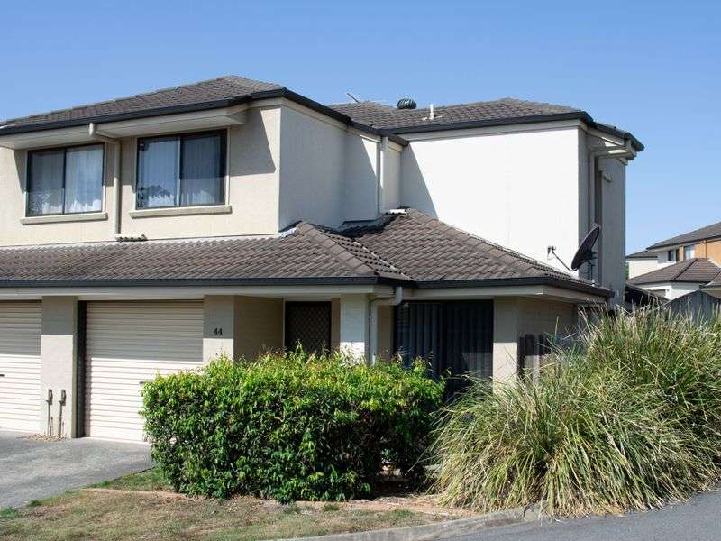 Main view of Homely townhouse listing, Unit 44/11 Federation St, Wynnum West, QLD 4178