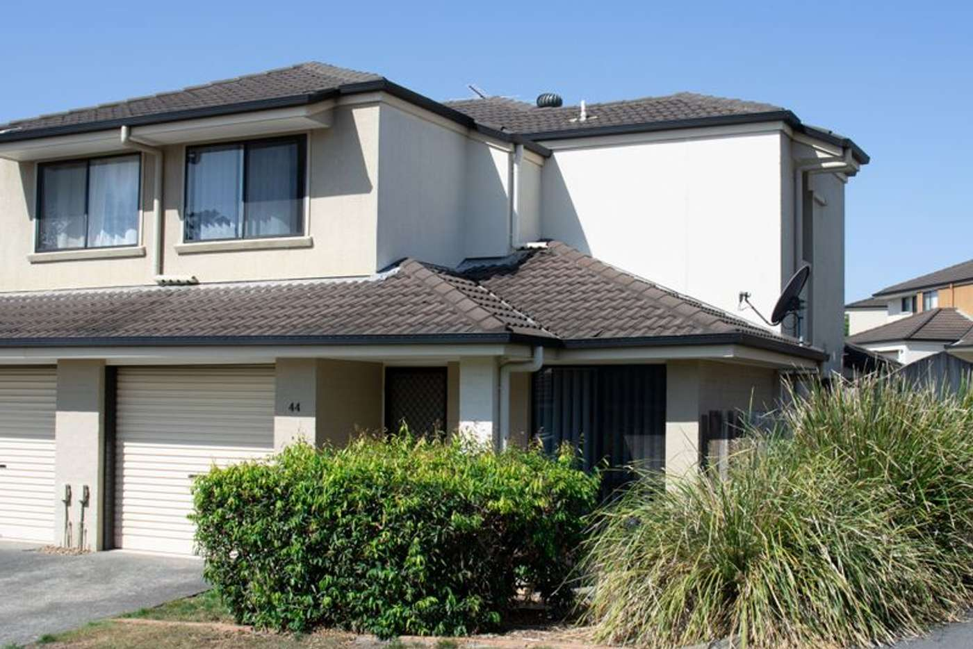 Main view of Homely townhouse listing, Unit 44/11 Federation St, Wynnum West QLD 4178