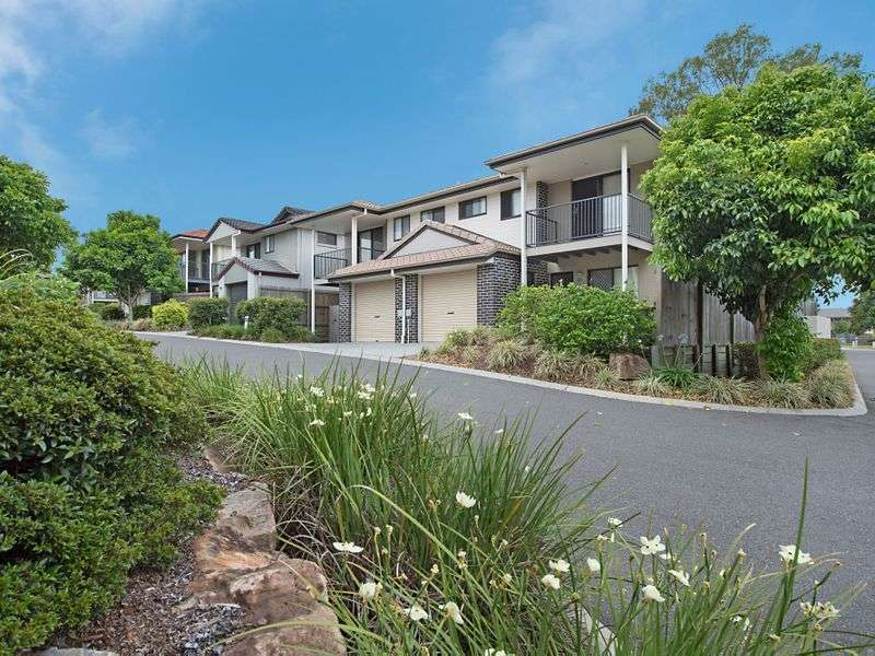 Main view of Homely house listing, 45/54 OUTLOOK PLACE, Durack, QLD 4077