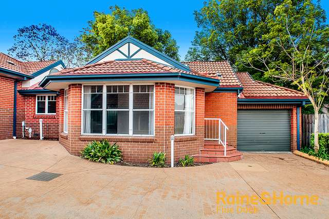 4/3 Udall Ave, Five Dock NSW 2046