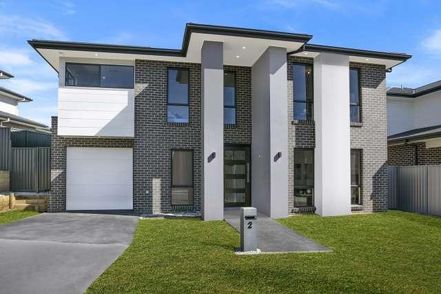 2 Sando Street, Oran Park NSW 2570