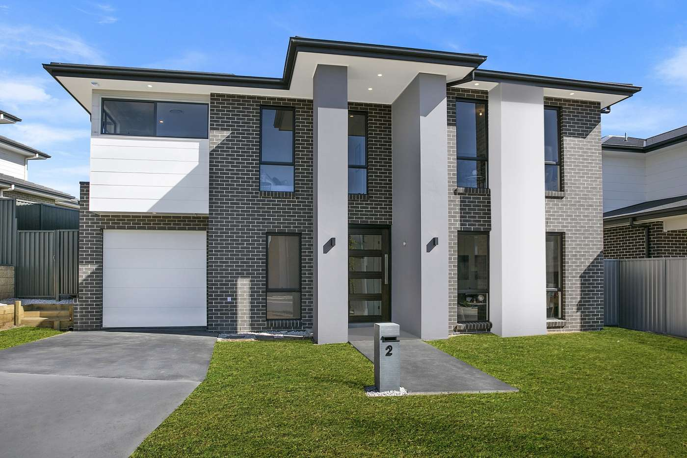 Main view of Homely house listing, 2 Sando Street, Oran Park NSW 2570