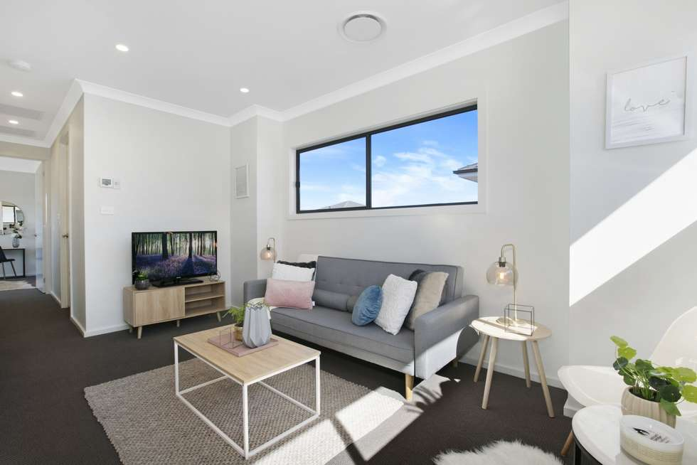 Third view of Homely house listing, 2 Sando Street, Oran Park NSW 2570