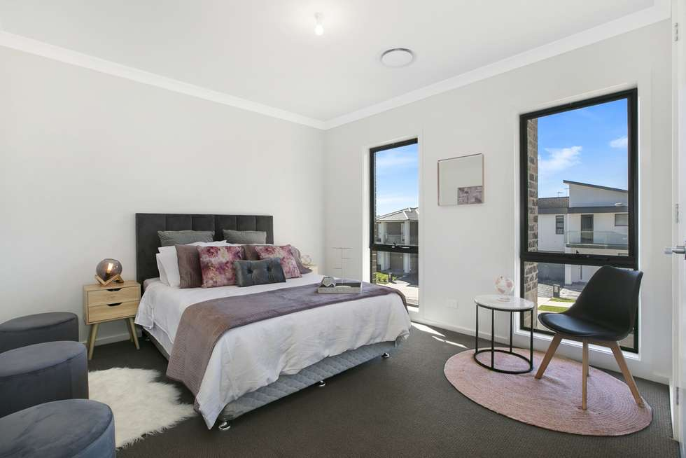 Fifth view of Homely house listing, 2 Sando Street, Oran Park NSW 2570