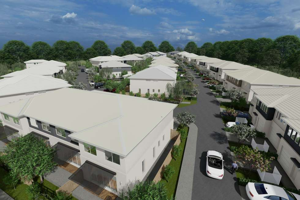 Second view of Homely townhouse listing, GG/32 Warrill Street, Redbank Plains QLD 4301