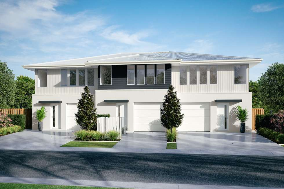 Third view of Homely townhouse listing, GG/32 Warrill Street, Redbank Plains QLD 4301