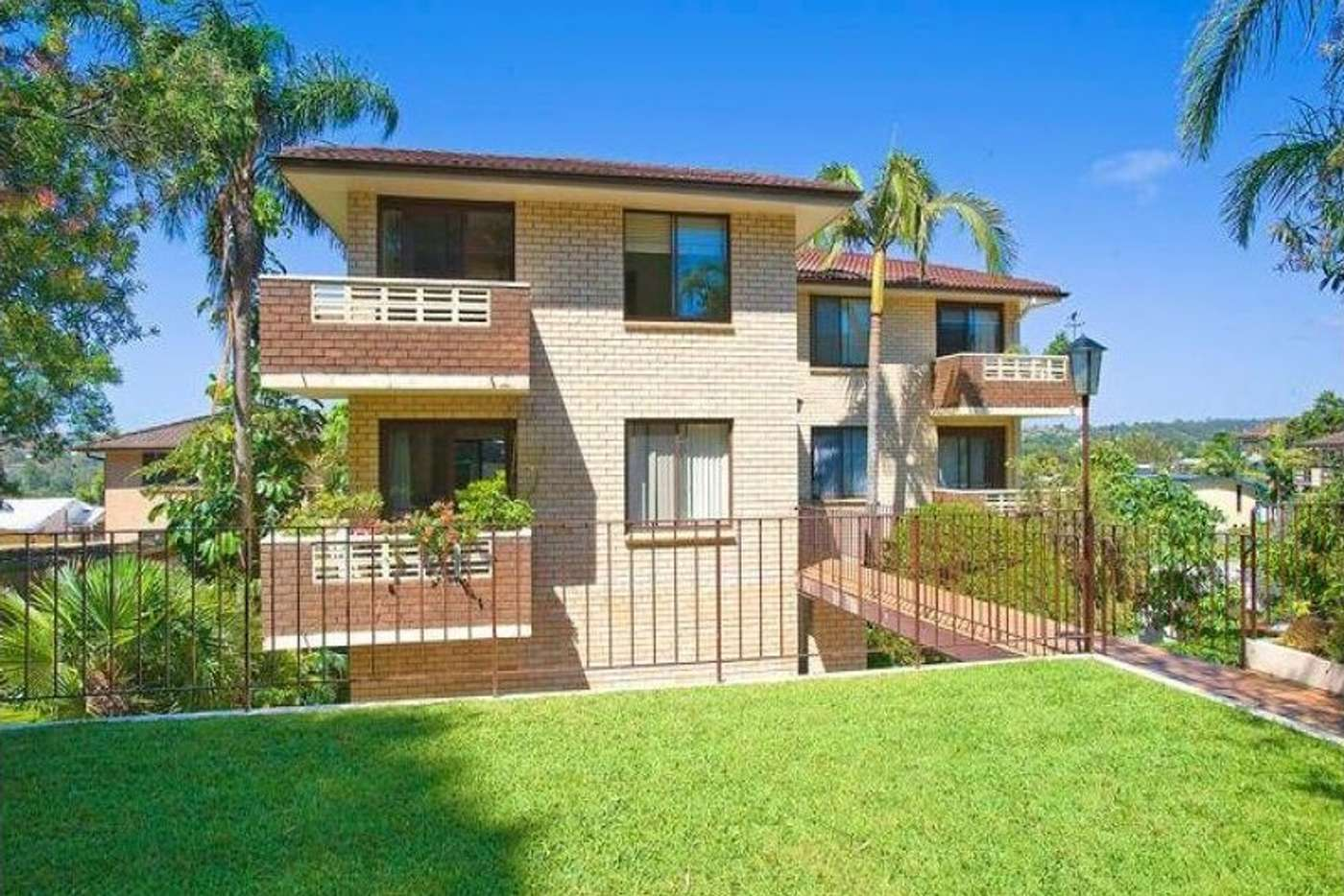 Main view of Homely apartment listing, 7/30 Dalley Street, Queenscliff NSW 2096