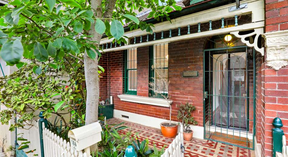 186 Denison Street, Newtown NSW 2042