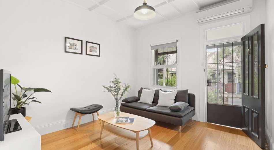 31 Chelmsford Street, Newtown NSW 2042