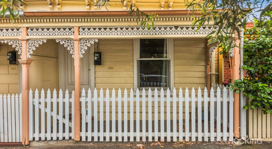 120 Tope Street, South Melbourne VIC 3205