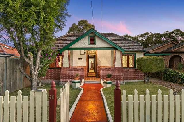 46 Pine Street, Marrickville NSW 2204