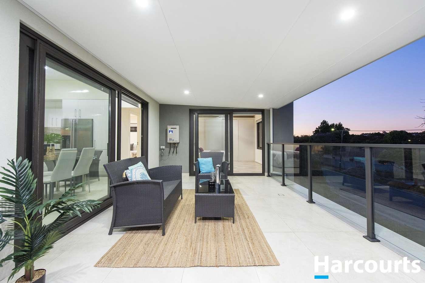 Main view of Homely apartment listing, 4/17 Elanora Street, Joondanna, WA 6060
