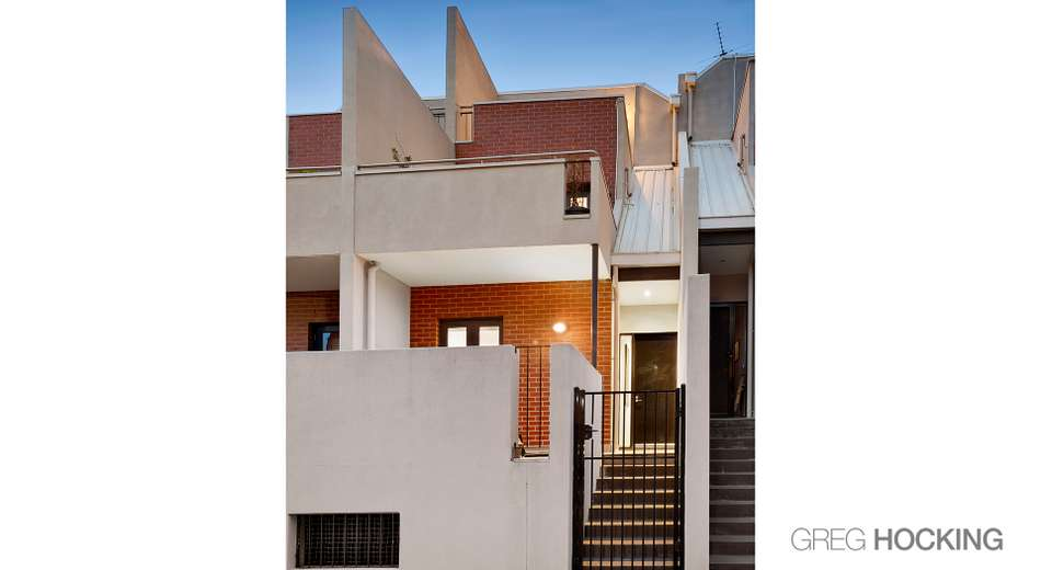 3/46-52 Dow Street, South Melbourne VIC 3205