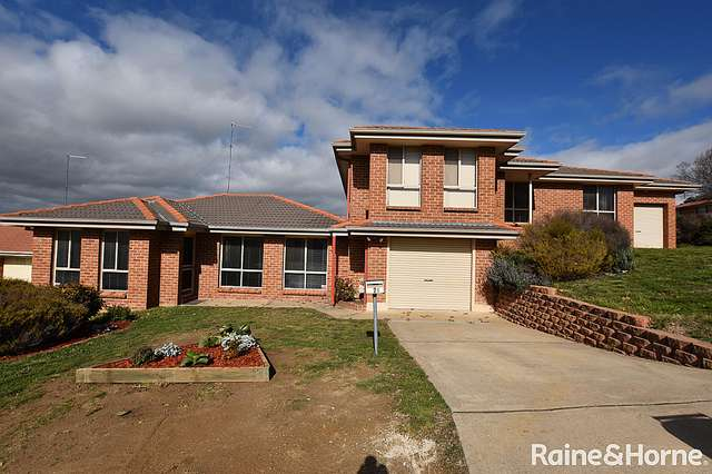 2A - 2B Agland Cresecent, Orange NSW 2800