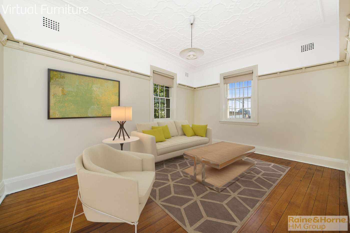 Main view of Homely apartment listing, 1/1 Burlington Street, Crows Nest, NSW 2065