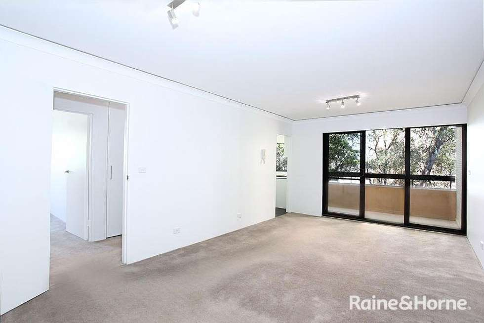 Second view of Homely apartment listing, 12/6-10 Lamont Street, Wollstonecraft NSW 2065