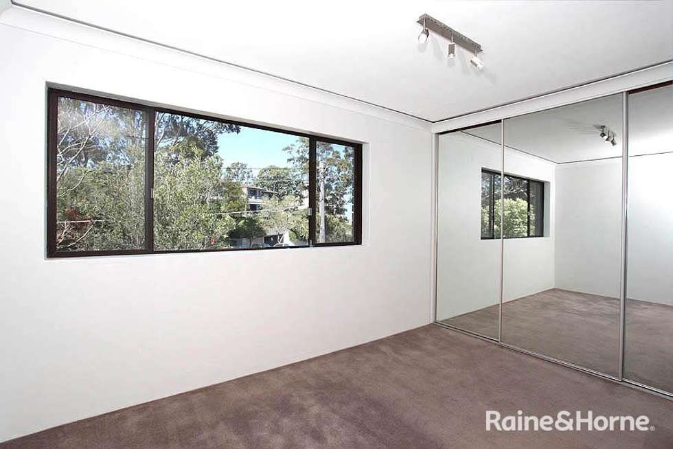 Fourth view of Homely apartment listing, 12/6-10 Lamont Street, Wollstonecraft NSW 2065
