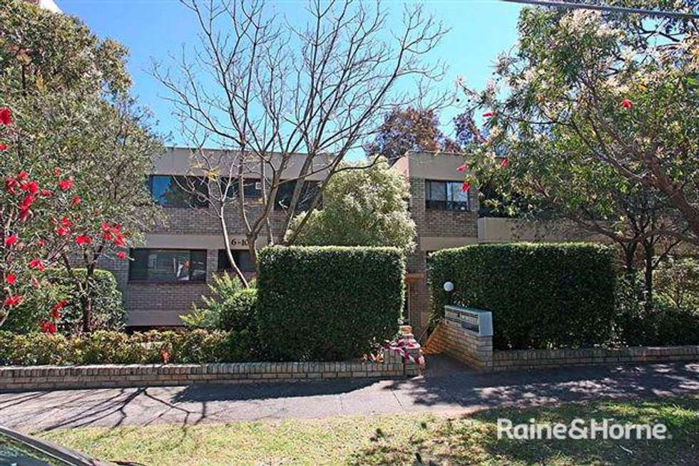 Fifth view of Homely apartment listing, 12/6-10 Lamont Street, Wollstonecraft NSW 2065