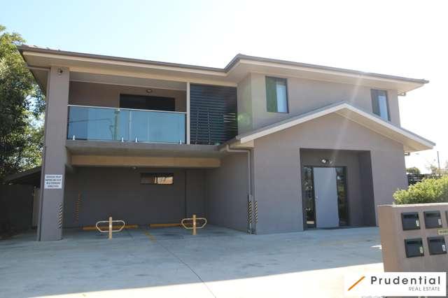 6/3 Bradbury Avenue, Campbelltown NSW 2560
