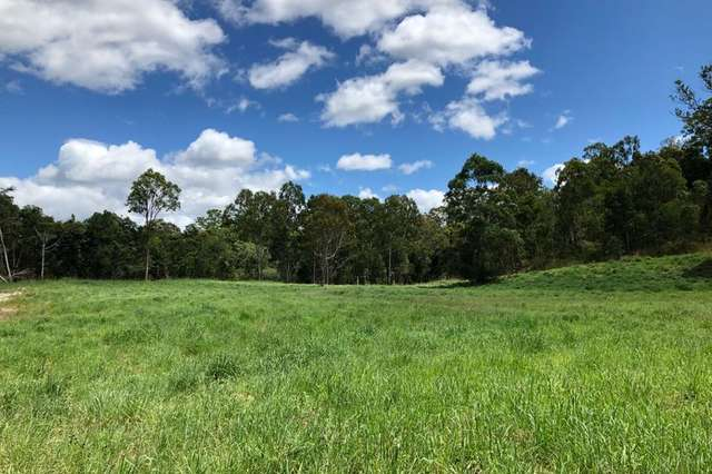 297 Lawnville Road, Black Mountain QLD 4563