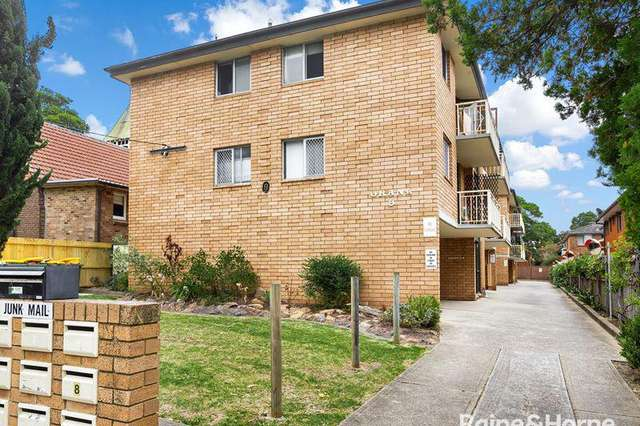 7/9 Hornsey Road, Homebush West NSW 2140