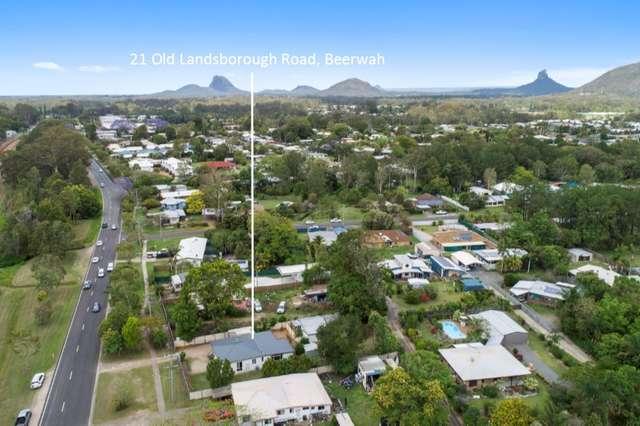 21 Old Landsborough Road, Beerwah QLD 4519