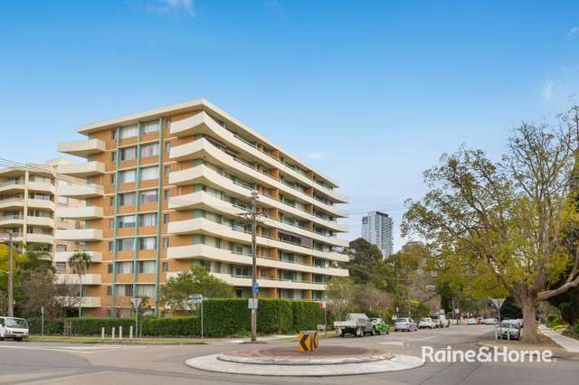 42/16-22 Devonshire Street, Chatswood NSW 2067