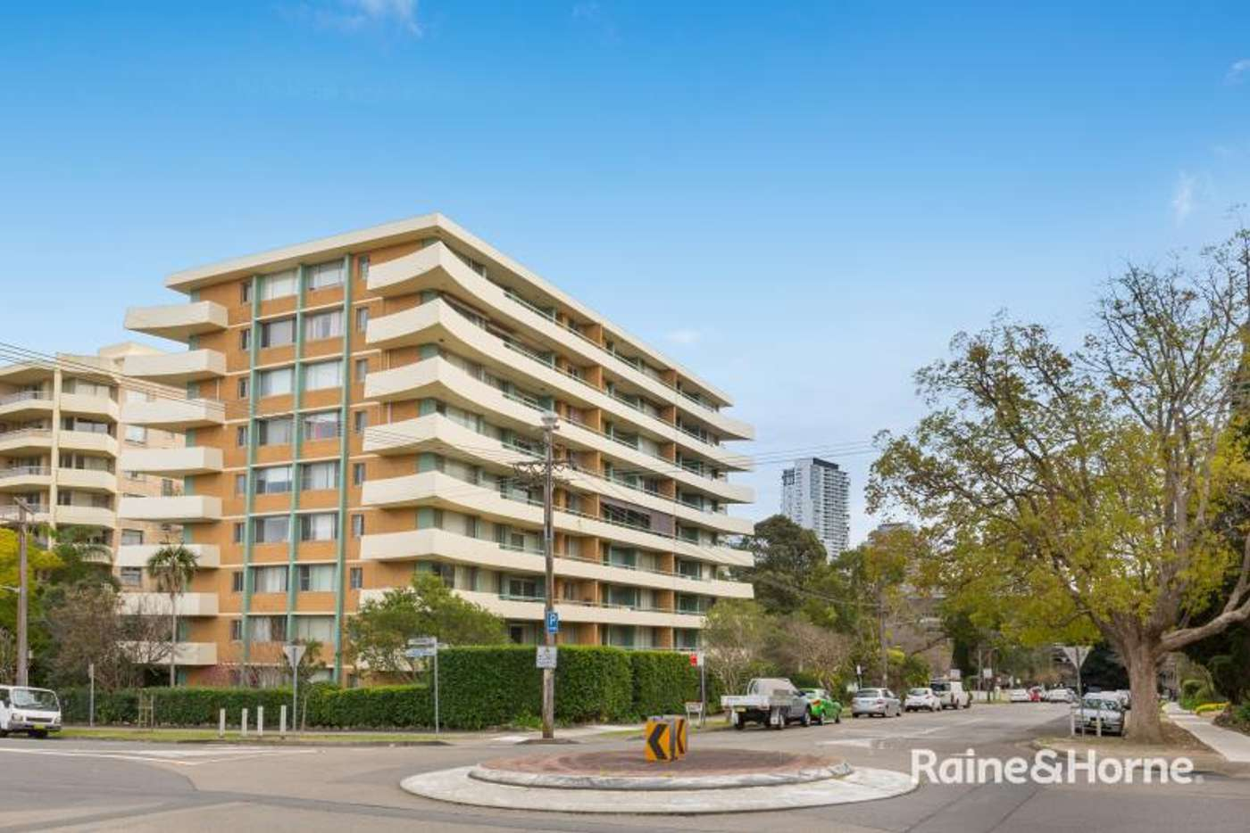 Main view of Homely unit listing, 42/16-22 Devonshire Street, Chatswood NSW 2067
