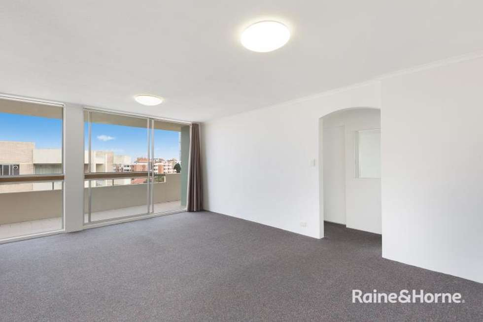 Third view of Homely unit listing, 42/16-22 Devonshire Street, Chatswood NSW 2067