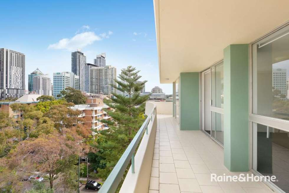 Fourth view of Homely unit listing, 42/16-22 Devonshire Street, Chatswood NSW 2067