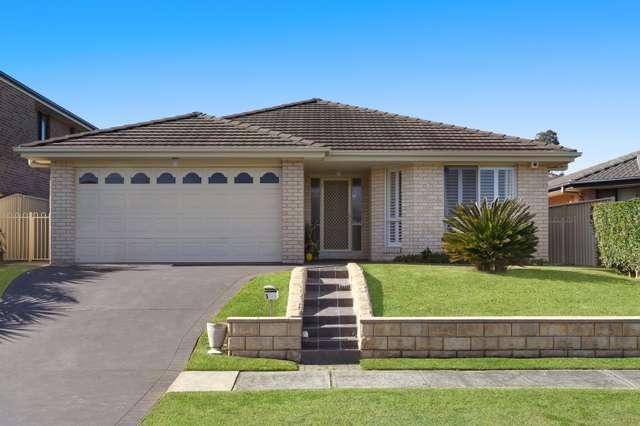 5 Farrier Crescent, Hamlyn Terrace NSW 2259