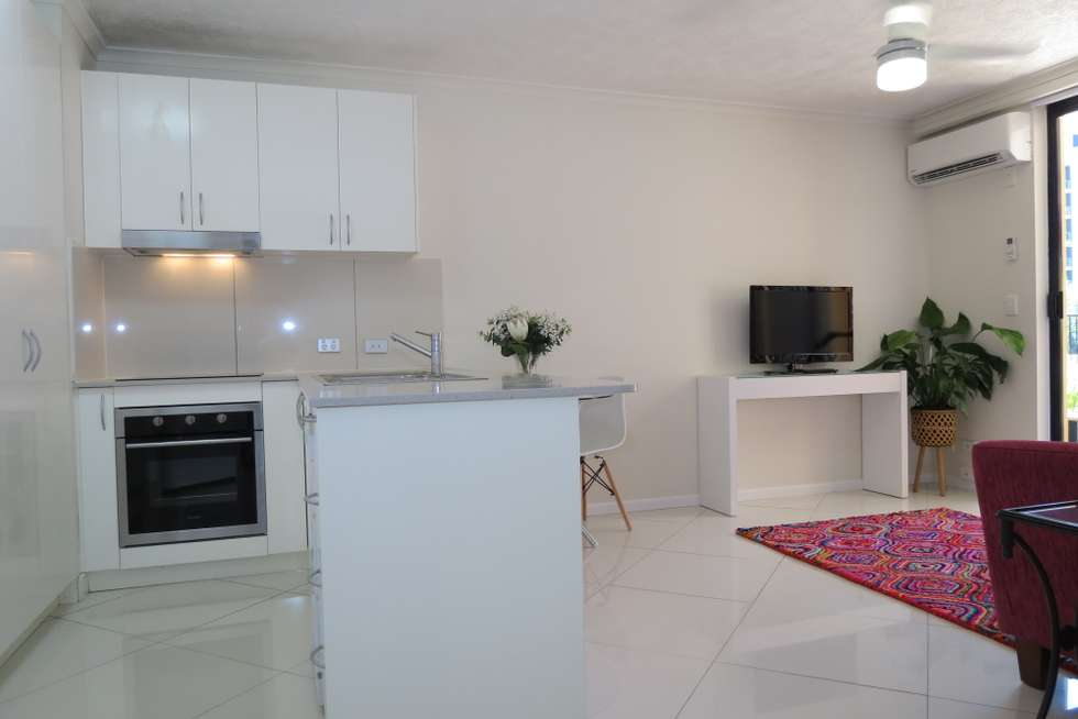 Second view of Homely apartment listing, 6/10-12 Bath Street, Labrador QLD 4215