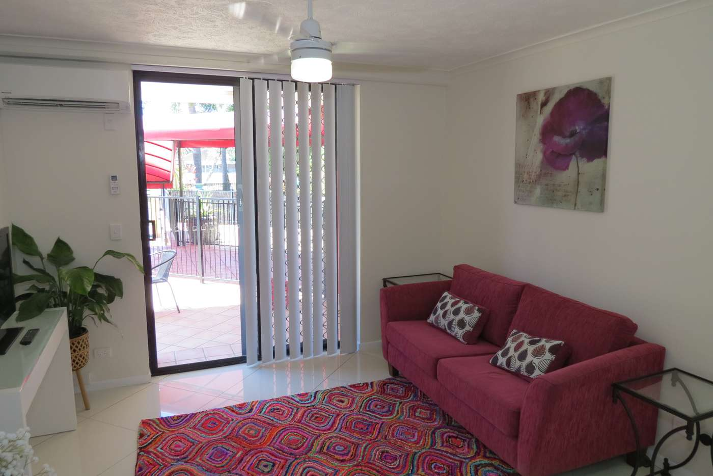 Fifth view of Homely apartment listing, 6/10-12 Bath Street, Labrador QLD 4215