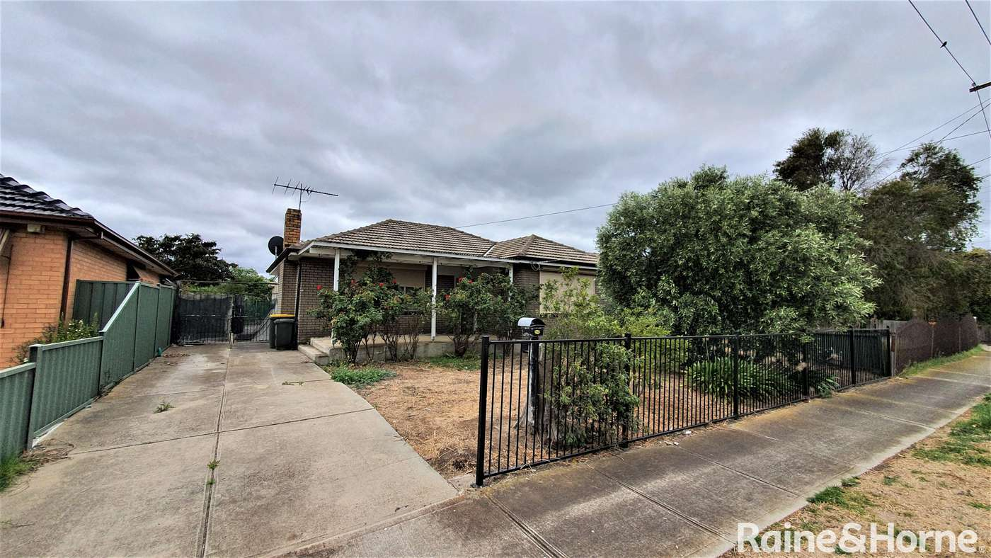 Main view of Homely house listing, 36 Metherall Street, Sunshine North, VIC 3020