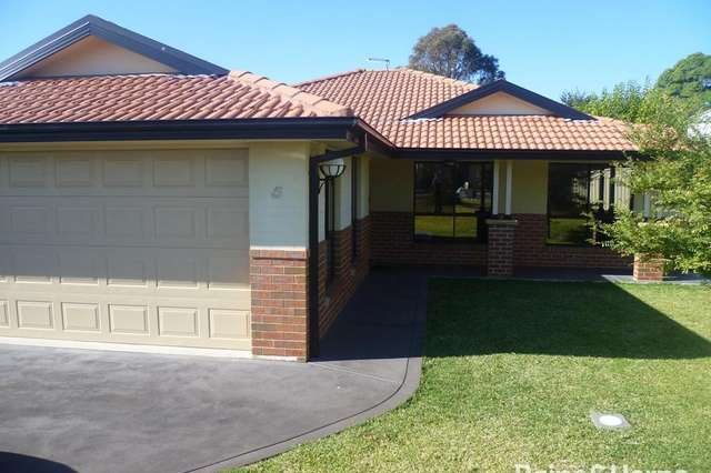 5 Silky Oak Close, Muswellbrook NSW 2333