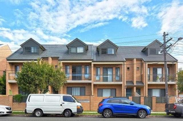 1/64 Carnarvon Street, Silverwater NSW 2128
