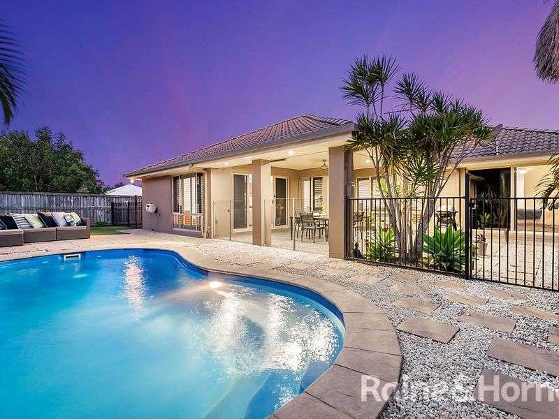 Main view of Homely house listing, 33 MERCURY PARADE, Mango Hill, QLD 4509
