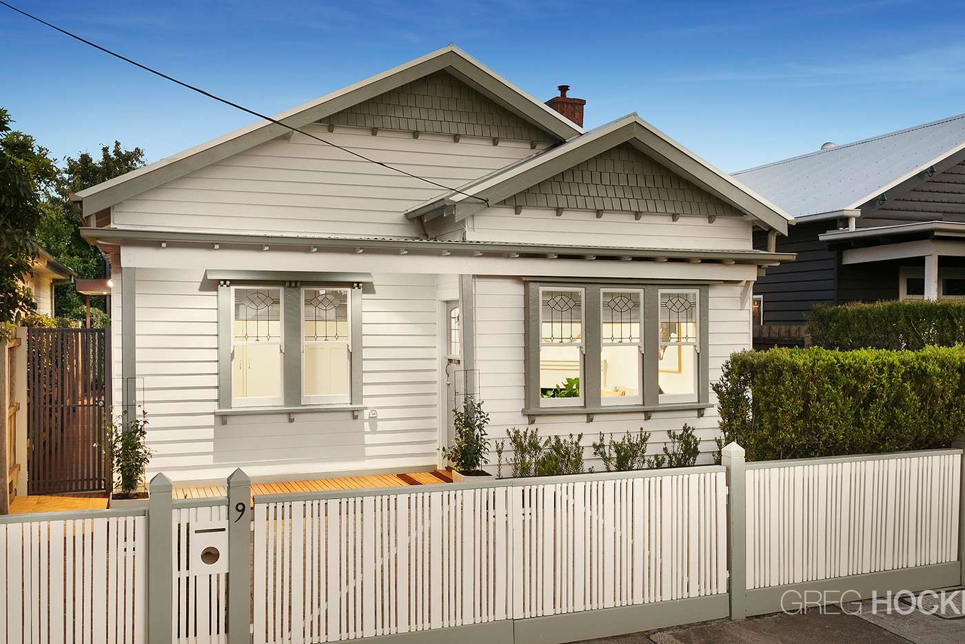 Main view of Homely house listing, 9 Severn Street, Yarraville VIC 3013