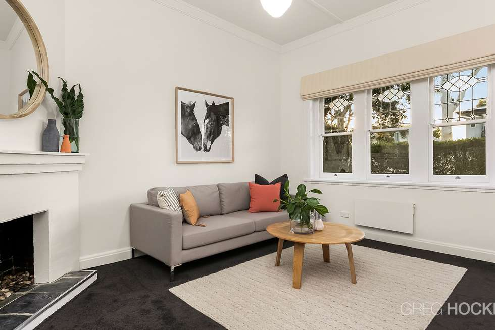 Second view of Homely house listing, 9 Severn Street, Yarraville VIC 3013