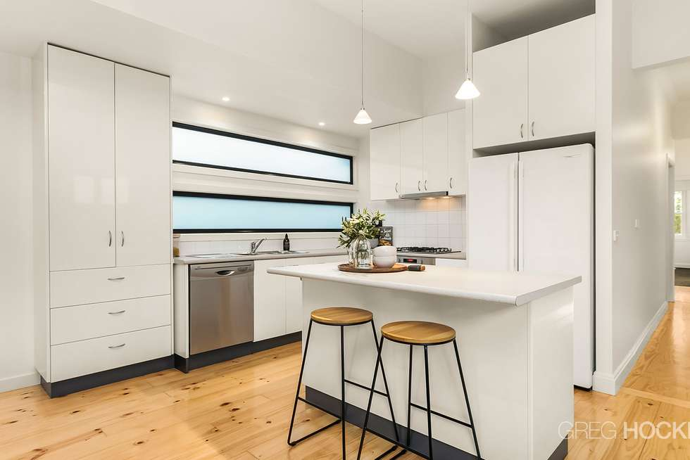 Third view of Homely house listing, 9 Severn Street, Yarraville VIC 3013