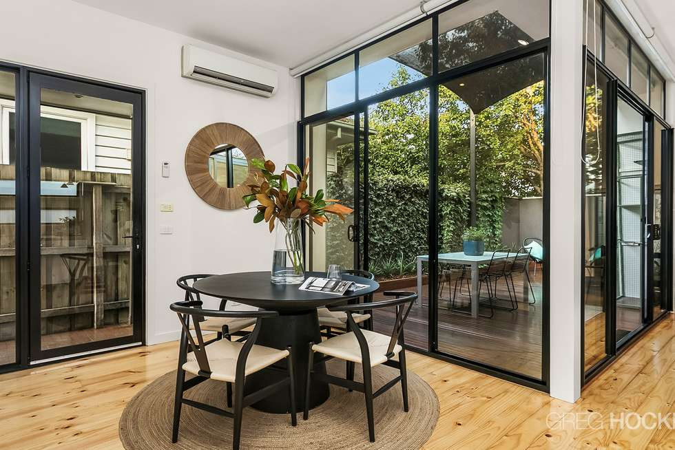 Fourth view of Homely house listing, 9 Severn Street, Yarraville VIC 3013