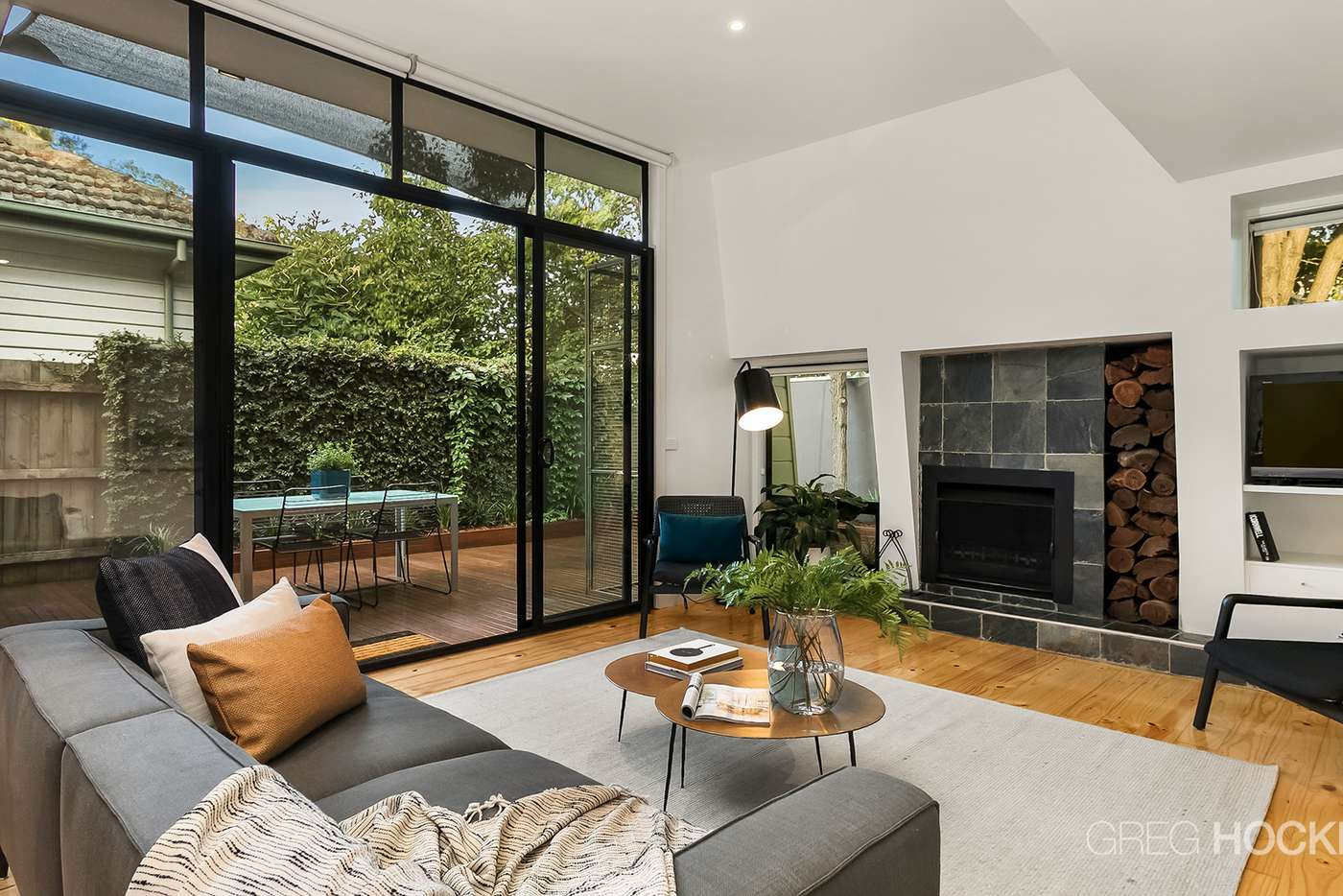 Sixth view of Homely house listing, 9 Severn Street, Yarraville VIC 3013