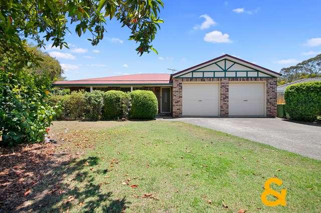4 Gum Nut Court, Victoria Point QLD 4165