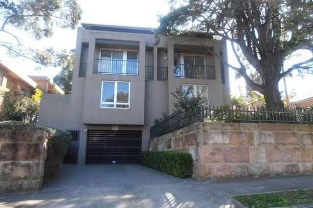 6/30 Croydon Street, Petersham NSW 2049