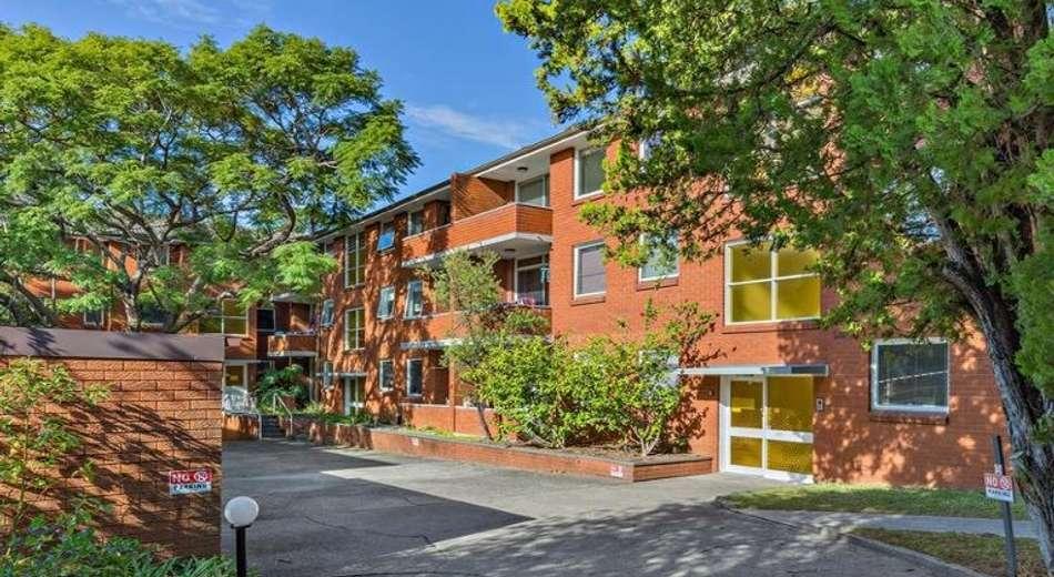 8/3 Chandos Street, Ashfield NSW 2131